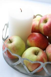 Äpfel, Äpfel, Äpfel, …