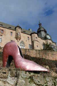 Märchenhaftes Marburg
